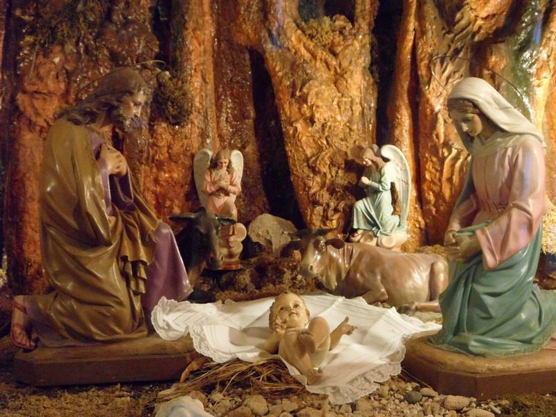 Лучший Рождественский вертеп своими руками