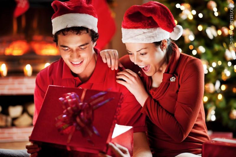 отличная идея новогодних подарков для мужчины