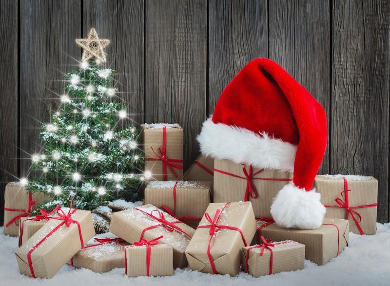 идеи интересных подарков на Новый год мужчине
