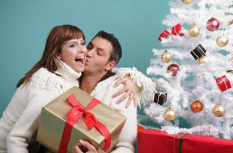 подарок для мужчины на новый год, что подарить