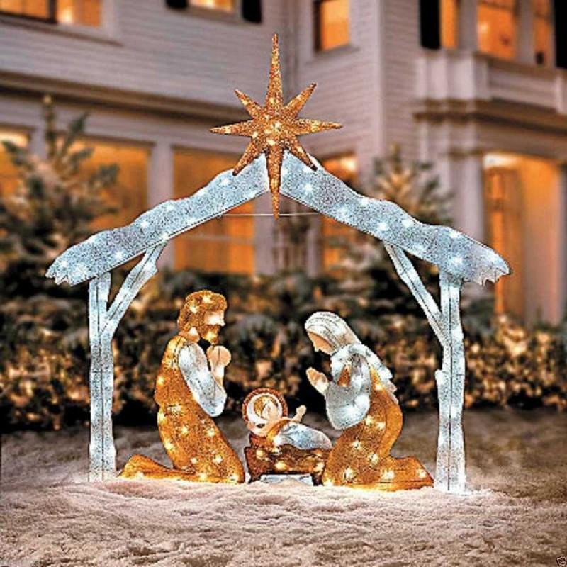 Поделка на Рождество своими руками